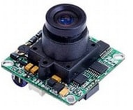 модульная камера