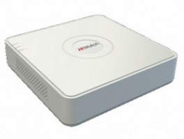 Hikvision DS-N104P